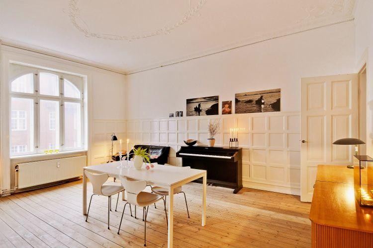Puggaardsgade Apartment - Charming Copenhagen apartment with central location - Copenhagen - rentals