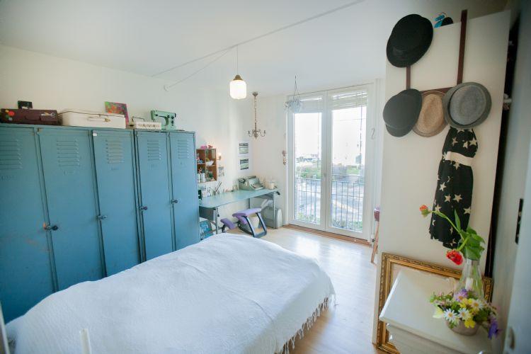 Strandgade Apartment - Bright artistic Copenhagen apartment with private pier - Copenhagen - rentals