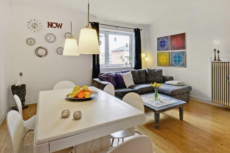 Vintergaekvej Apartment - Nice Copenhagen apartment near the Airport - Copenhagen - rentals