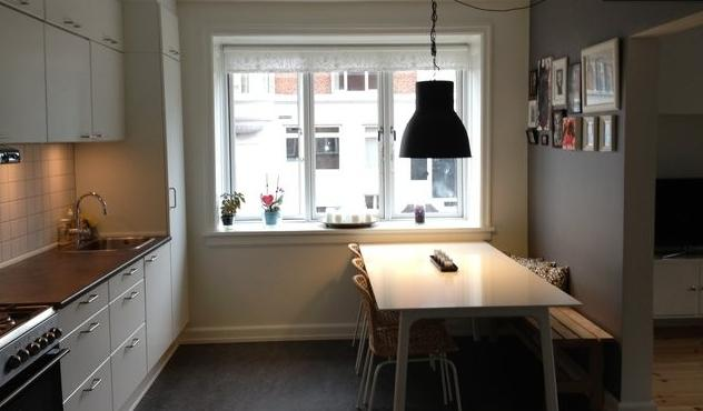 Kirkegaardsvej Apartment - Nice renewed Copenhagen apartment near the beach - Copenhagen - rentals