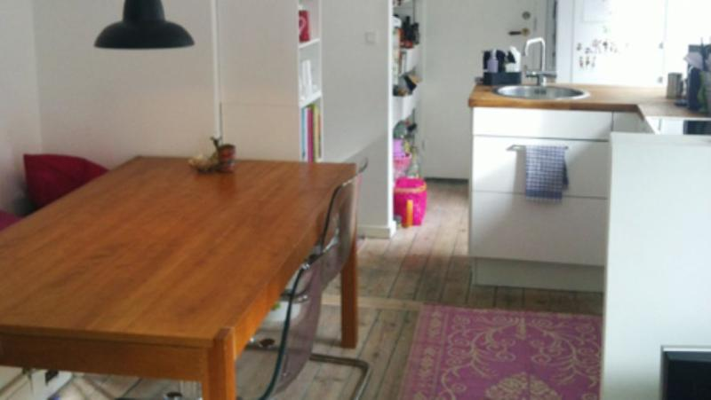 Kronborggade Apartment - Renovated Copenhagen apartment at Noerrebro - Copenhagen - rentals