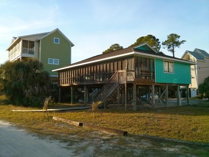 Florida's Forgotten Coast Beach Rental - Image 1 - Port Saint Joe - rentals