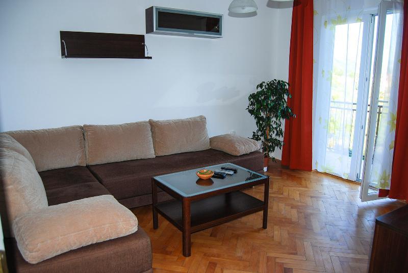 Happy & Sunny - Image 1 - Rab - rentals