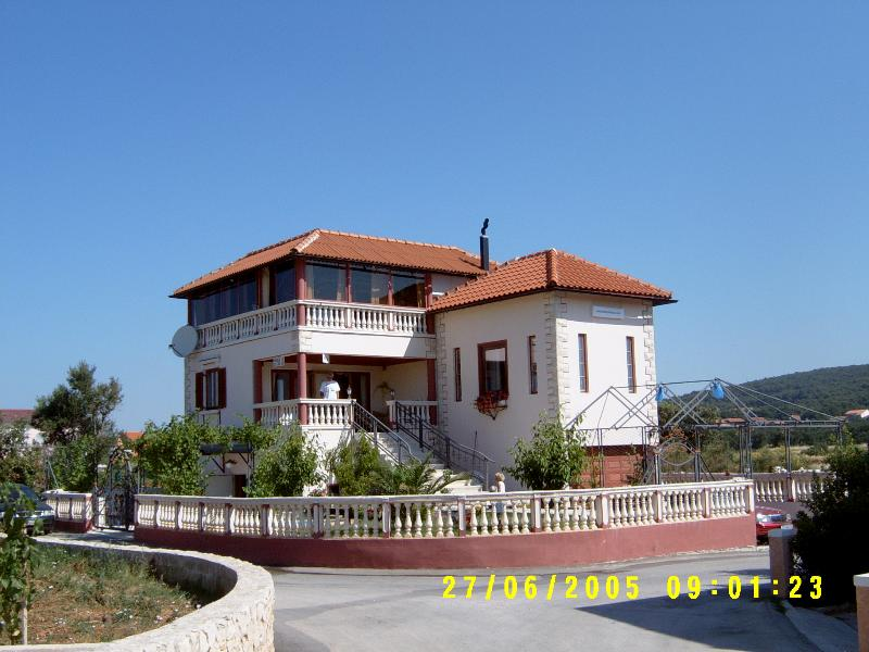 Villa Vibius - Villa Vibius - Bibinje - rentals