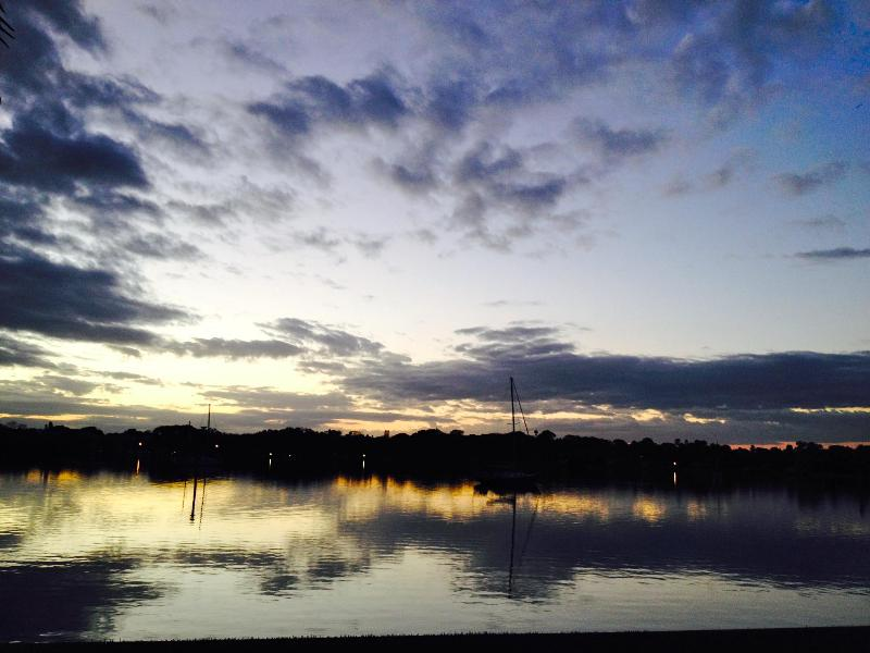 Panoramic sunset views - Steps to the water with panoramic bay views - Saint Petersburg - rentals