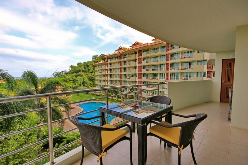 3 bedroom / 2 bathroom condo in searidge - Image 1 - Hua Hin - rentals