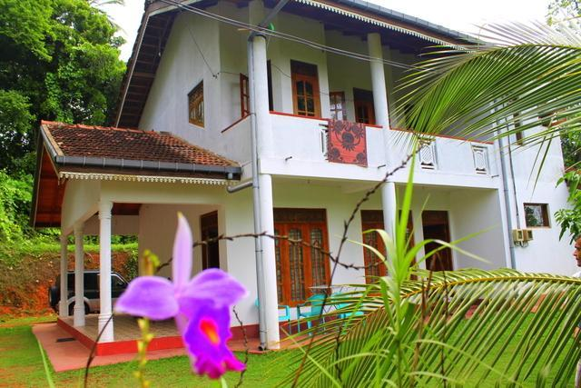 Fully Furnished House for Rent - Image 1 - Hikkaduwa - rentals
