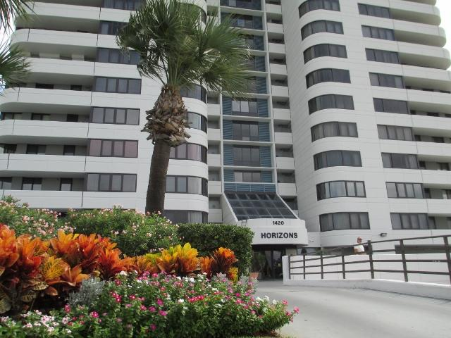 Beautiful Place to Stay - Oceanfront Getaway 3/2 12th floor at Horizons - Daytona Beach - rentals