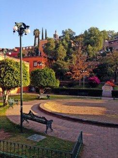 Park View  4 Bedroom House at Qunita Zaragoza - Image 1 - Guanajuato - rentals