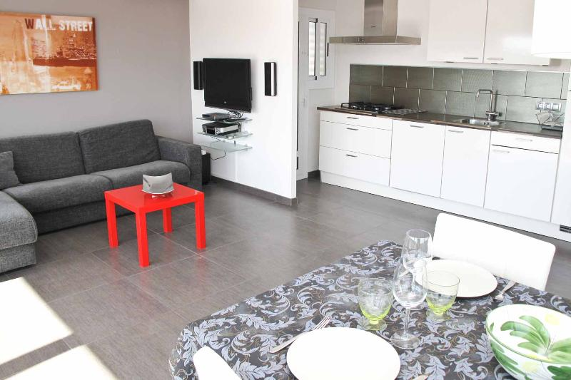 ATALAIA apartment in Sitges - Image 1 - Sitges - rentals