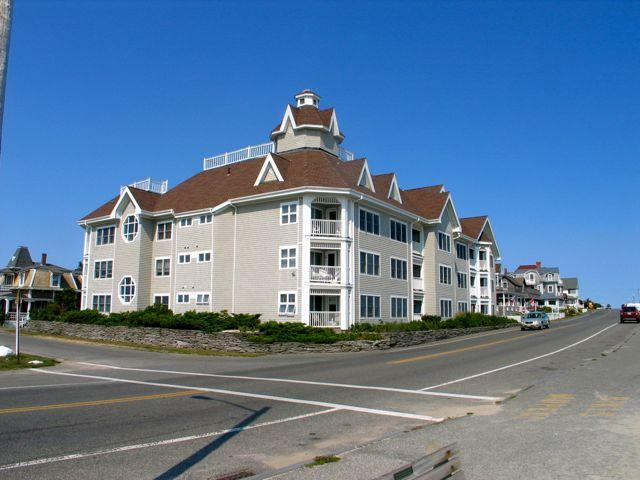 Oak Bluffs Seaview Condo With Waterviews! (140) - Image 1 - Massachusetts - rentals