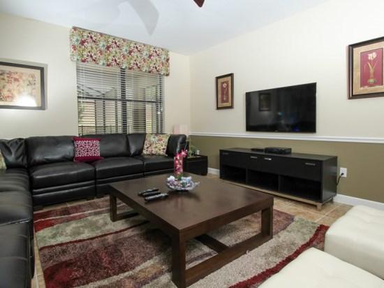 7 Bedroom 5 Bath Grand Pool home with Games Room. 1464MVD - Image 1 - Orlando - rentals