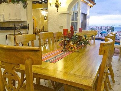 Villa Rosa - Image 1 - Puerto Vallarta - rentals