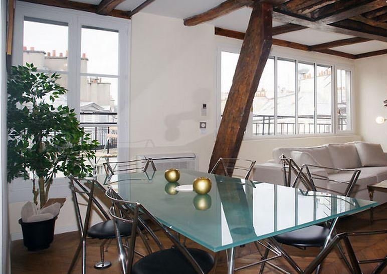 Battersea Park - 2 Bedroom with Balcony (3624) - Image 1 - London - rentals
