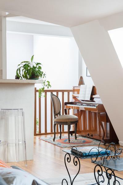 Rue La Bruyère - Image 1 - Paris - rentals
