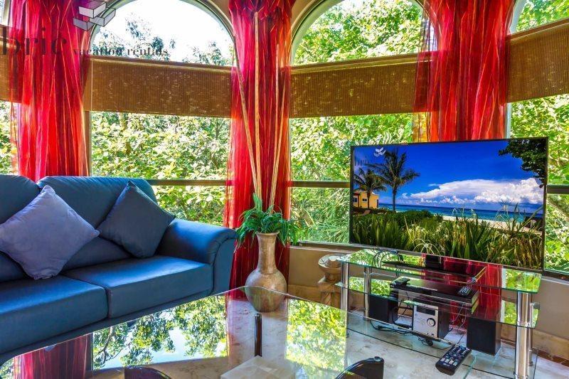 Great Penthouse at Paseo Del Sol - Image 1 - Playa del Carmen - rentals