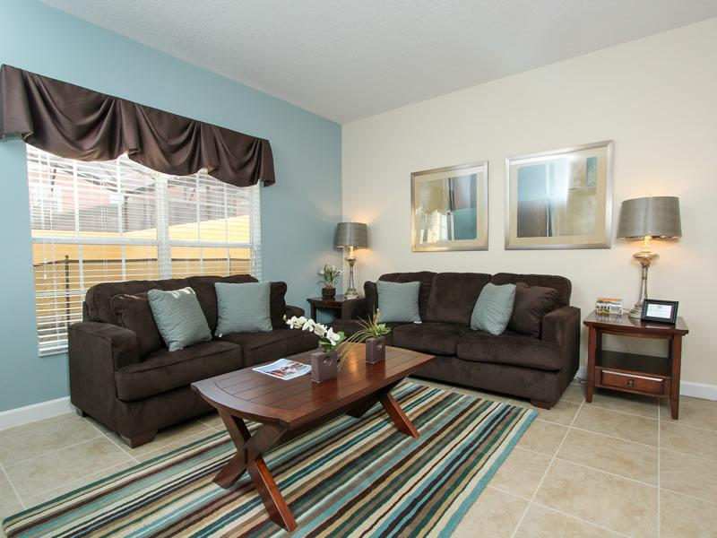 4BR/3BA Paradise Palms townhome MAP8938 - Image 1 - Four Corners - rentals