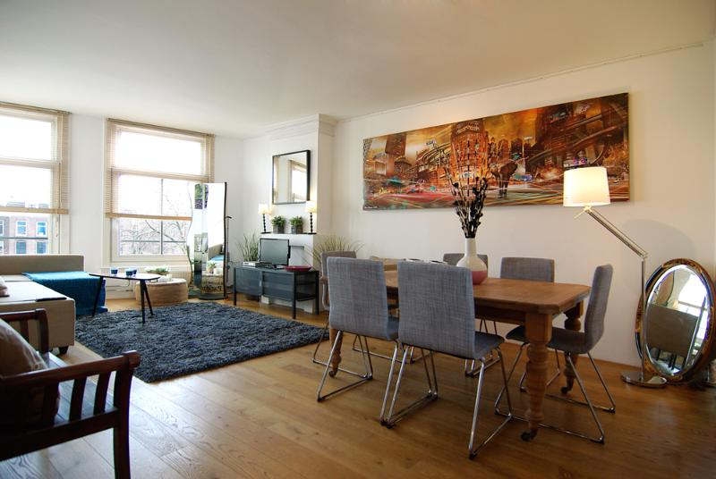 The Dean Apartment - Image 1 - Amsterdam - rentals