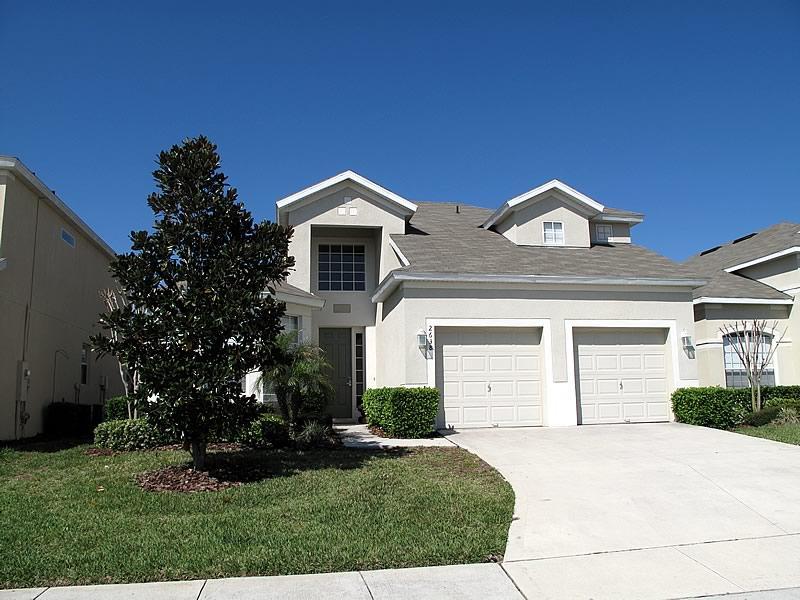 5BR/5BA pool home Windsor Hills 2638DNVL-GGC - Image 1 - Kissimmee - rentals