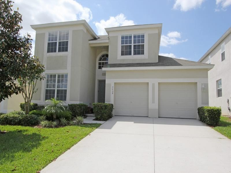 5BR/5BA Windsor Hills Private Pool Home 7758TT - Image 1 - Kissimmee - rentals