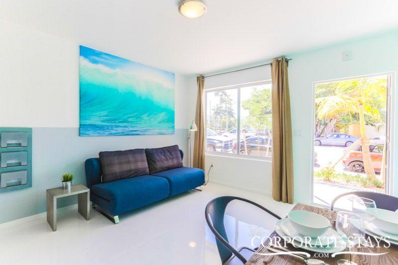 Anteros 1BR | Beach Rental | South Beach, Miami - Image 1 - Miami - rentals