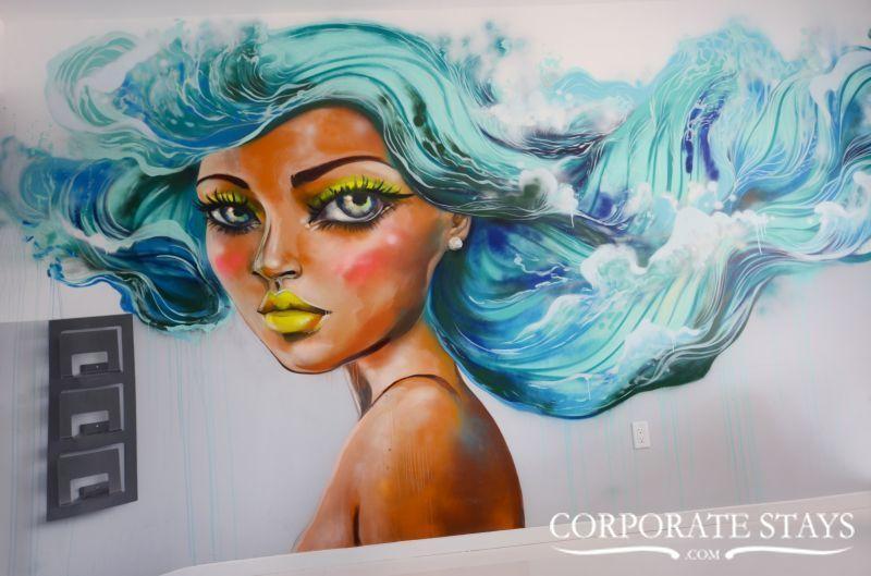Mermaid 1BR | Vacation Rental | South Beach, Miami - Image 1 - Miami - rentals
