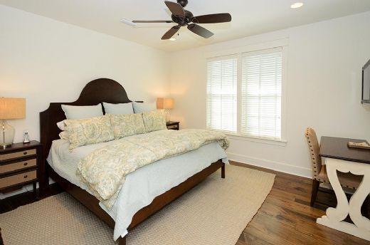 Master Bedroom - 20 Quarter Moon Lane - Watersound Beach - rentals