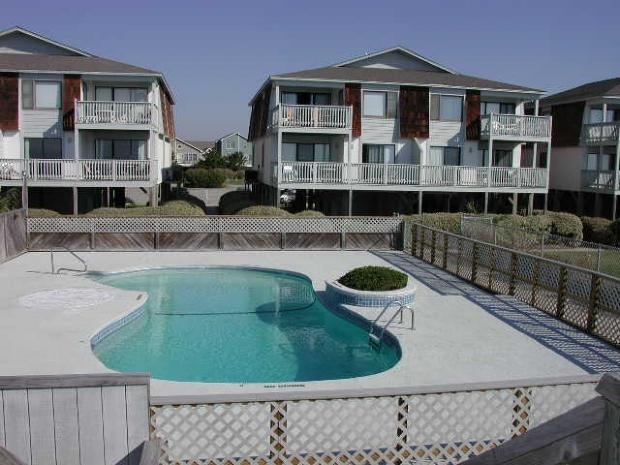 Oceanside West I  - Oceanside West I - B4 Williams - Ocean Isle Beach - rentals