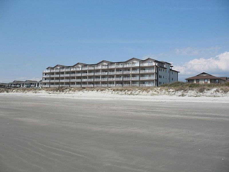 Windjammer - Windjammer 3C - Hueske - Ocean Isle Beach - rentals