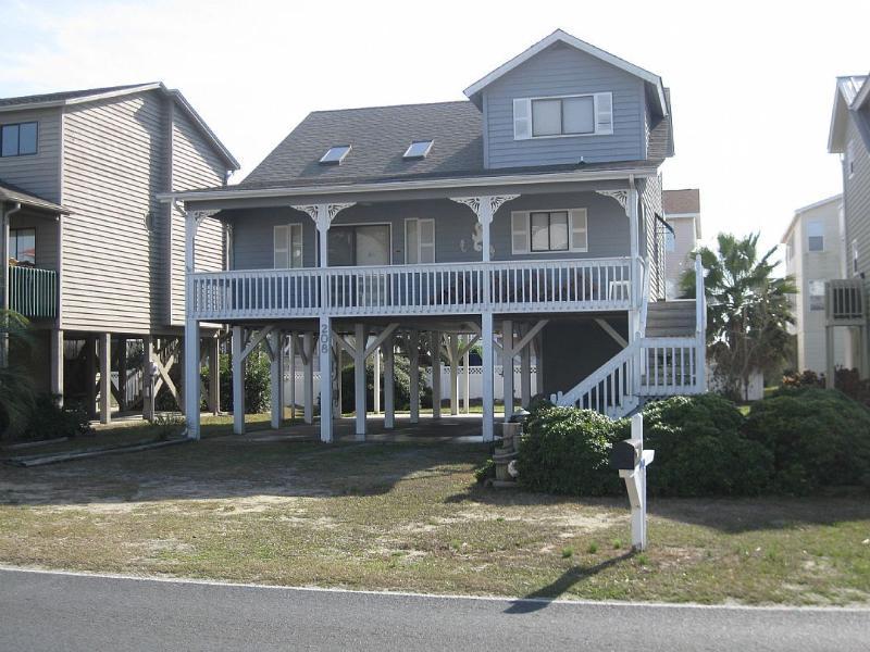 208 East Second Street - East Second Street 208 - Schiffman - Ocean Isle Beach - rentals