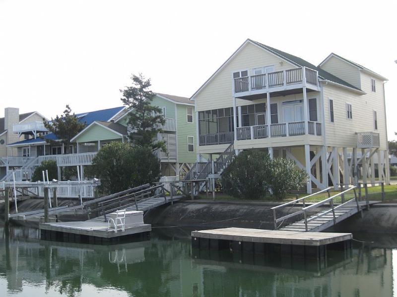 179 East Second Street - East Second Street 179 - Hobbs Island - Ocean Isle Beach - rentals
