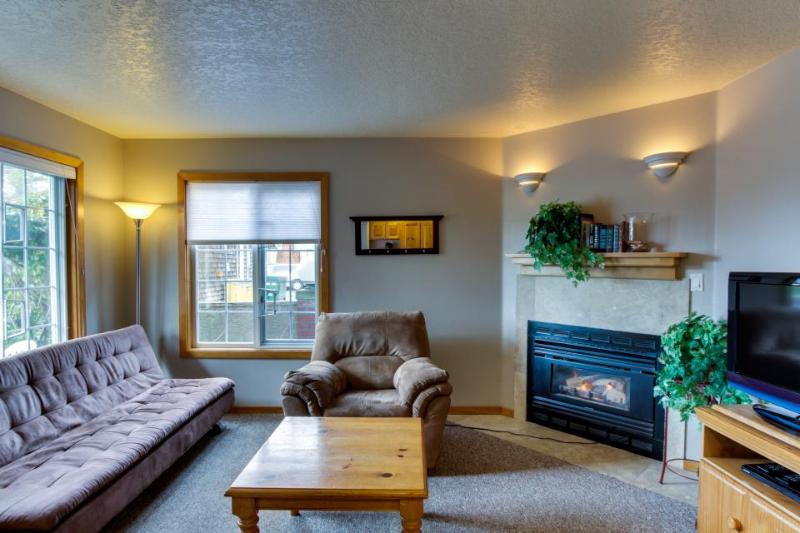 Puffins Place Cabana - Image 1 - Cannon Beach - rentals
