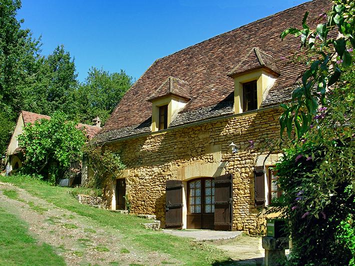 farmhouse - ecotourism farmhouse close to Sarlat - Sarlat-La-Caneda - rentals