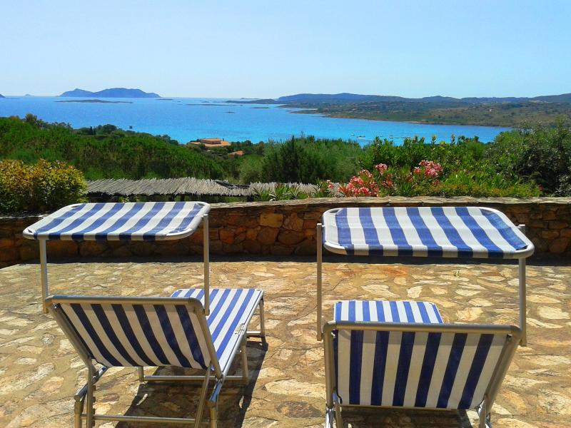 House with breathtaking sea view - Image 1 - Porto Istana - rentals
