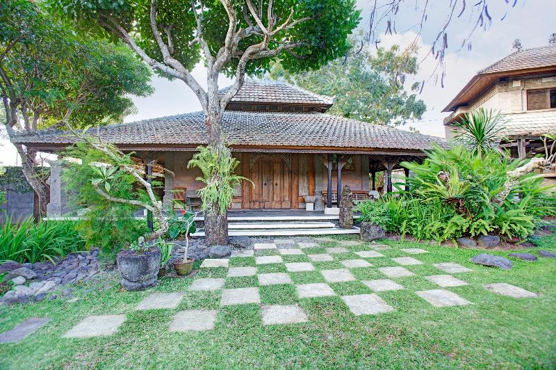 Ethnic 1 - Alindra villa ethnic one bedroom - Jimbaran - rentals