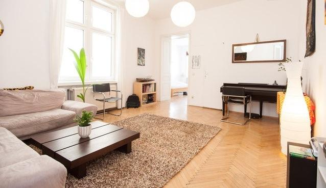 95m2 Cozy 2Bedroom Apartment – City Center & WiFi - Image 1 - Vienna - rentals