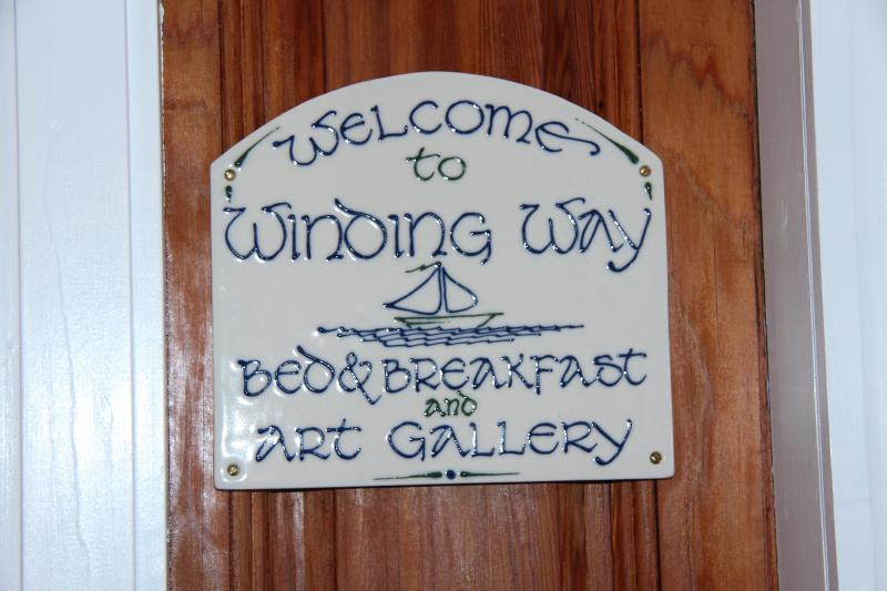 Welcome to Winding Way - Be The Only Guests at The B&B - Rockland - rentals