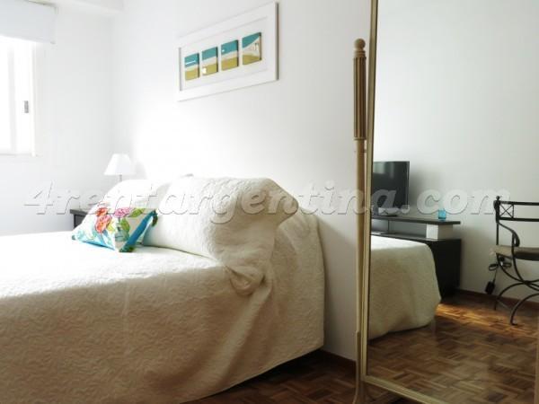Photo 1 - Esmeralda and Paraguay - Capital Federal District - rentals