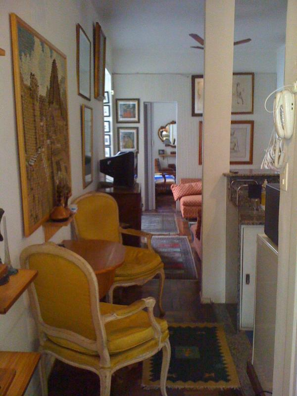 World Cup apartment in Rio de Janeiro - Image 1 - Rio de Janeiro - rentals