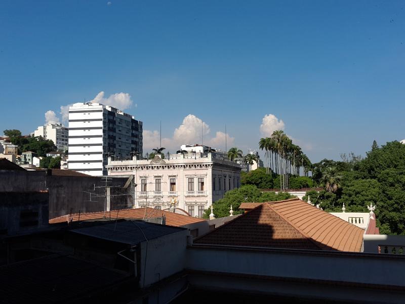 Quiet modern apartment in Flamengo, Rio de Janeiro - Image 1 - Rio de Janeiro - rentals