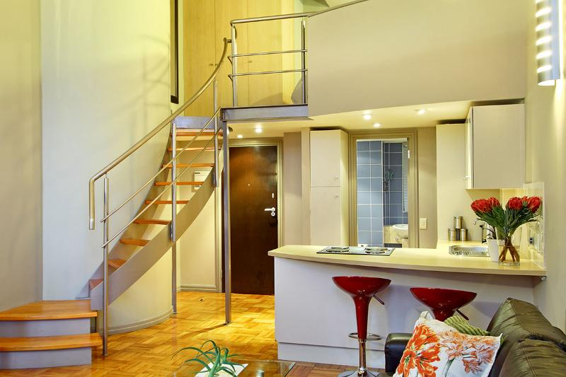 Mutual 811 Apartment - Mutual Heights 811 - Cape Town - rentals