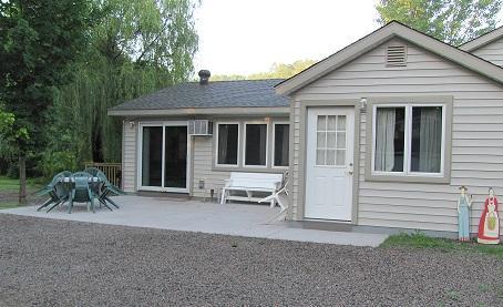 Duplex 4B side - SweetWater Cabin #4B of Duplex - Cushing - rentals