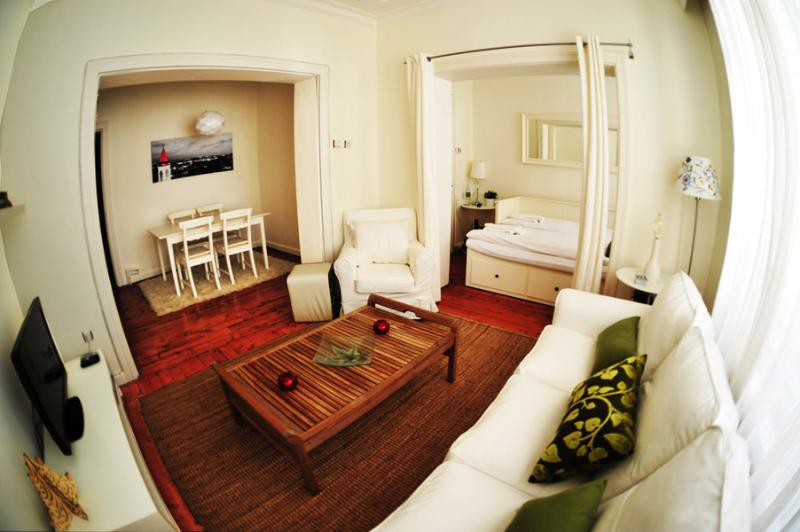ShortTermFlats - Country Style Taksim - Image 1 - Istanbul - rentals