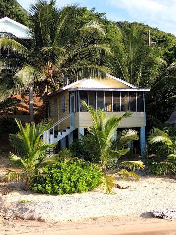 Starfish Cottage - Guanaja Caribbean Cottages Resort - Guanaja - rentals