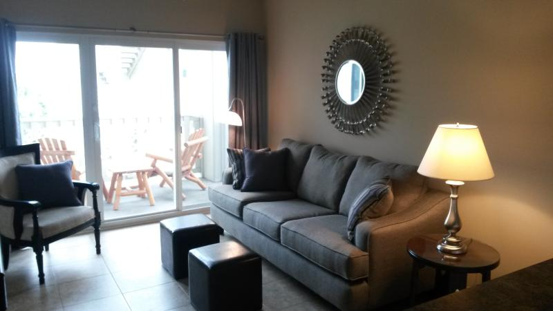 Open Living room - Comfy & Relaxing - The Perfect Get-A-Way -Book Now - Pensacola Beach - rentals