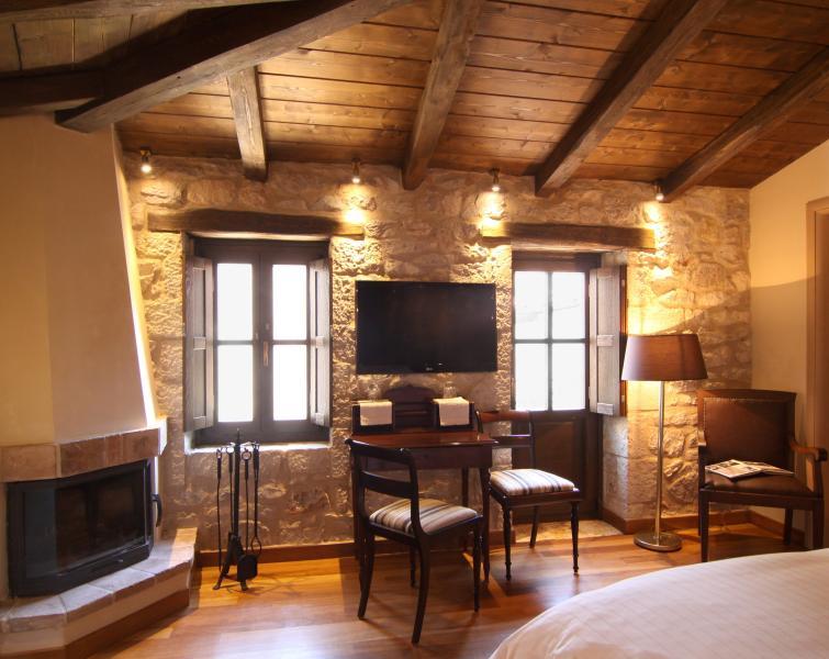 INTERIOR - VILLA VAGER DOUBLE ROOM - Levidi - rentals