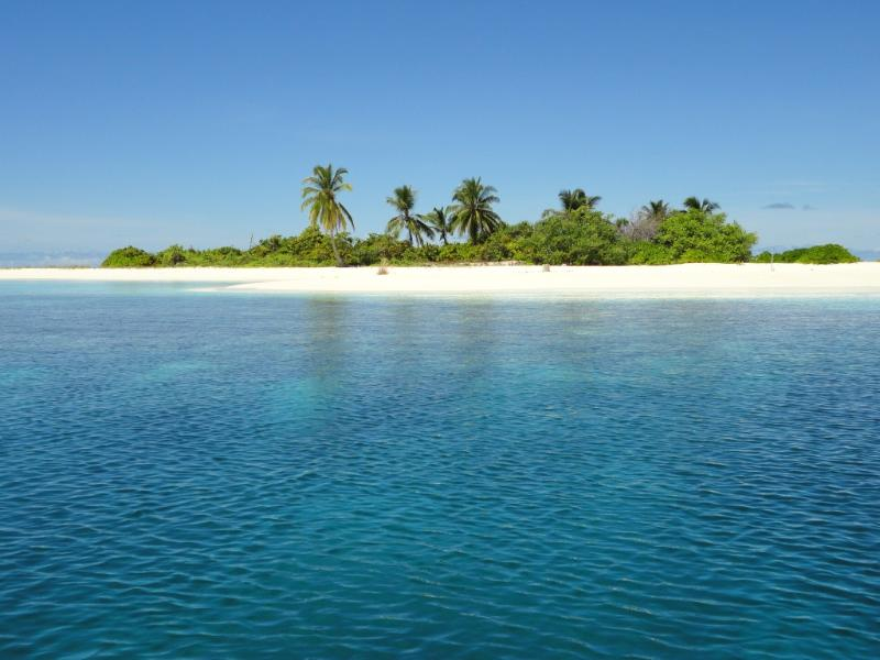 Virgin Island Nearby - Heaven on Earth in Maldives - Vilamendhoo - rentals