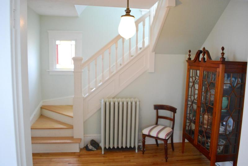 Entryway - Renovated Downtown Home - Charlottetown - rentals