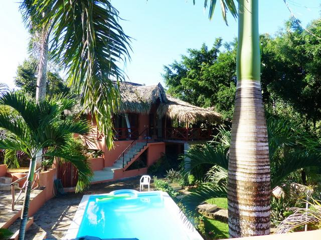 Casita and Pool - Casita de Campo,Tropical Dream - Las Terrenas - rentals