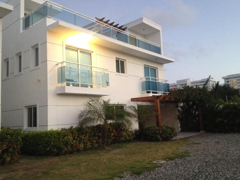 Front - Nice and Modern Beach House - Juan Dolio - rentals